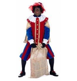 Pegatina bolsa Pedro el Negro