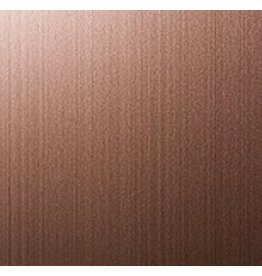 3m Di-NOC: Metálico-380 marrón brushed