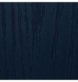 Película interior Dark Blue Painted