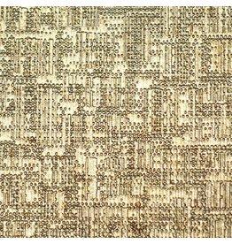 Película interior Smooth Golden Fabric