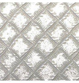 Película interior Silver Weave Squares